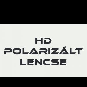 HD és Polarizált lencse